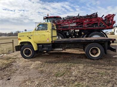 Flatbed-Dump Trucks Auction Results - 40 Listings | AuctionTime com