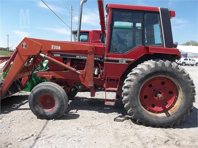 International 100 HP To 174 HP Tractors For Sale - 291 Listings