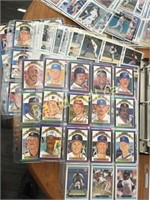 Collection of Sports Cards