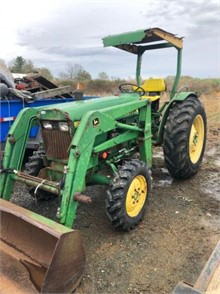 1050 john deere tractor horsepower