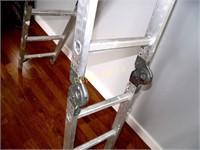 12' Articulated Ladder