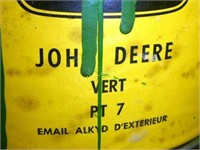 John Deere Paint