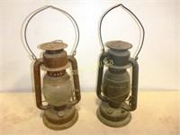 Beacon Lanterns