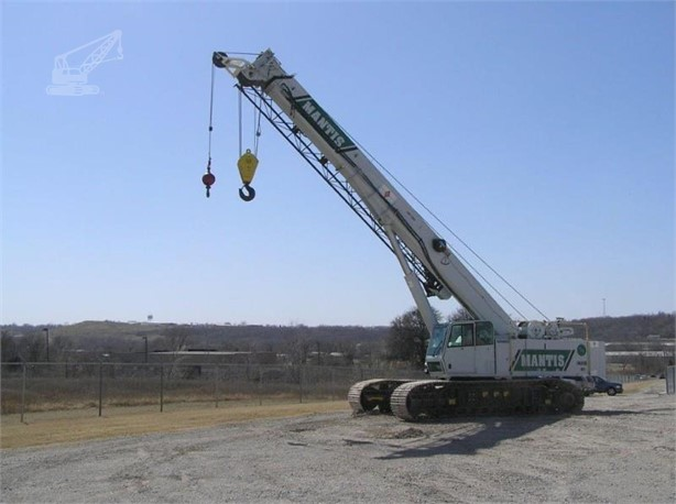 Telescopic Boom Crawler Cranes For Sale - 188 Listings   CraneTrader