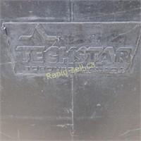 Techstar Rolling Poly Tub
