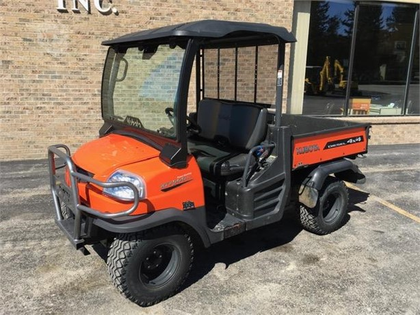 Utility Utility Vehicles For Sale From Ginop Sales - Alanson