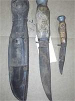 German Made Hunting Knives