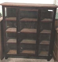 Library Case
