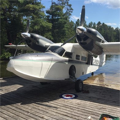 Used Aircraft For Sale By Apex Aircraft Sales Ltd - 39