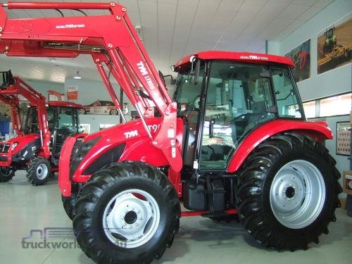 1900 Tym other - Farm Machinery for Sale