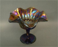 Carnival Glass Auction - Bath, NY