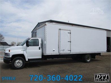 Gmc Topkick Trucks For Sale - 667 Listings   TruckPaper com - Page 9