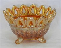 Carnival Glass Online Only Auction #124 - Ends May 14 - 2017