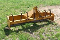 ONLINE ONLY - FARM EQUIPMENT, MACHINERY & TOOLS