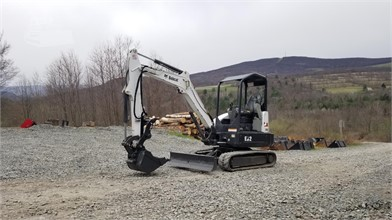 2012 bobcat e32 at machinerytrader com