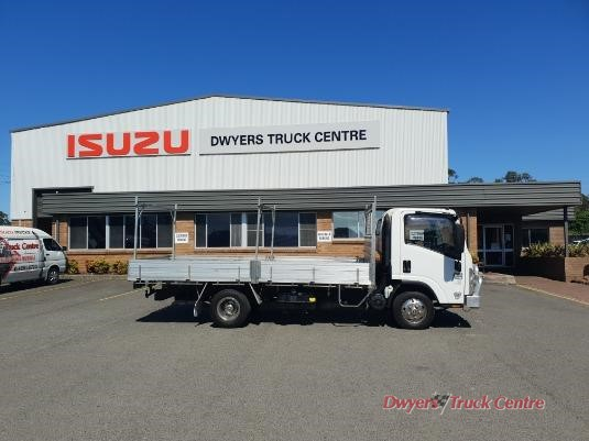2012 Isuzu NPR200 Dwyers Truck Centre - Trucks for Sale