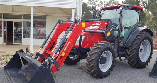 0 Mccormick T100 Max Farm Machinery for Sale