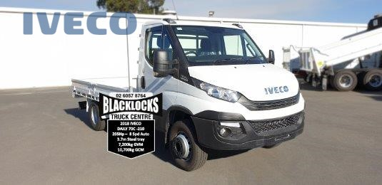 2018 Iveco Daily 70c21a8 Iveco Trucks Sales - Trucks for Sale