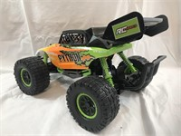NEW Python R/C Car New Bright  AWESOME!