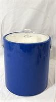 Ice Bucket with 5 Acrylic Tumblers