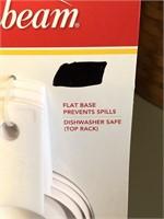 New Sunbeam Dry Measuring Cup Set