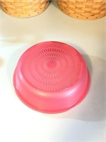 6 1/4 Cup Tupperware Steamer w/ Lid
