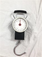 Luggage Scale with Measuring Tape