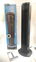 NEW Holmes Whole Room Tower Fan 31in Tall
