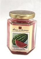 Home Interior Watermelon Jar Candle