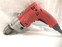Milwaukee 0234-6 Professional Corded 1/2in Drill