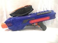 Velocity Motorized Ball Blaster Gun w/Ammo