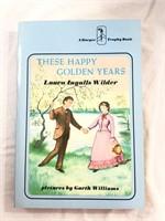 Complete Set Laura Ingalls Little House Books