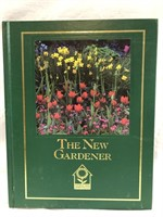 10 Books from The National Home Gardening Club