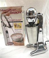 Hamilton Beach 730C DRINKMASTER Chrome Classic