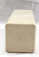 Vintage Tupperware Cracker Box