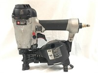 Porter Cable RN175BR Coil Roofing Nailer 15 Gauge