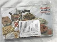 NEW Hawkins 3.5 Litre Pressure Cooker Pan Contura