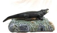 Croc-O-Rock Motion Activated Crocodile