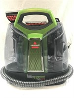 NEW Bissel Pro Heat Carpet & Upholstery Cleaner