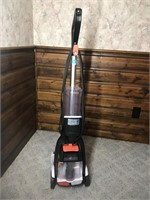 HOOVER Carpet Cleaner Powerdash Pet LIKE NEW!