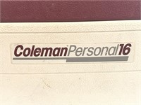 Coleman Ice Cooler Personal16 #5274