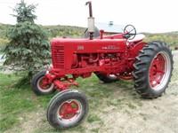 Radford Tractor/Equipment/Tools