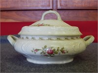 Rosenthal China Covered Vegetable Dish