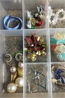 Costume Jewelry Earrings