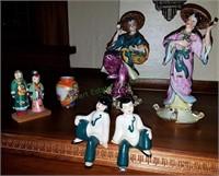 Asian Miniatures