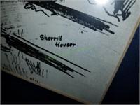 Sherril Houser Art