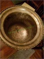 Plated Wine Ice Bucket