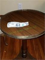 Vintage Drink Table
