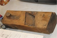 Antique Wood Plane