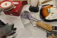 Lot of Cooking/Kitchen Items